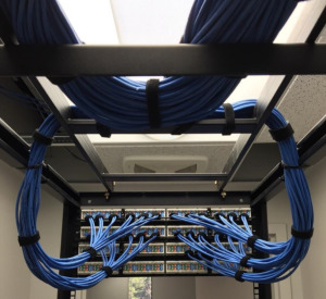 Phone Systems Network Installation Network Cabling