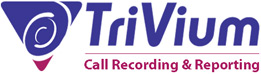 TriVium Logo - TriVium services brought to you by GTS Communications, serving Northeast Ohio