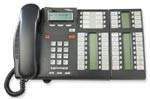 GTS Nortel T7316E + T24 Central Answering Position