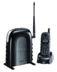 EnGenius Cordless Phone - Wireless Business Phones brought to you by GTS Communications in Cleveland